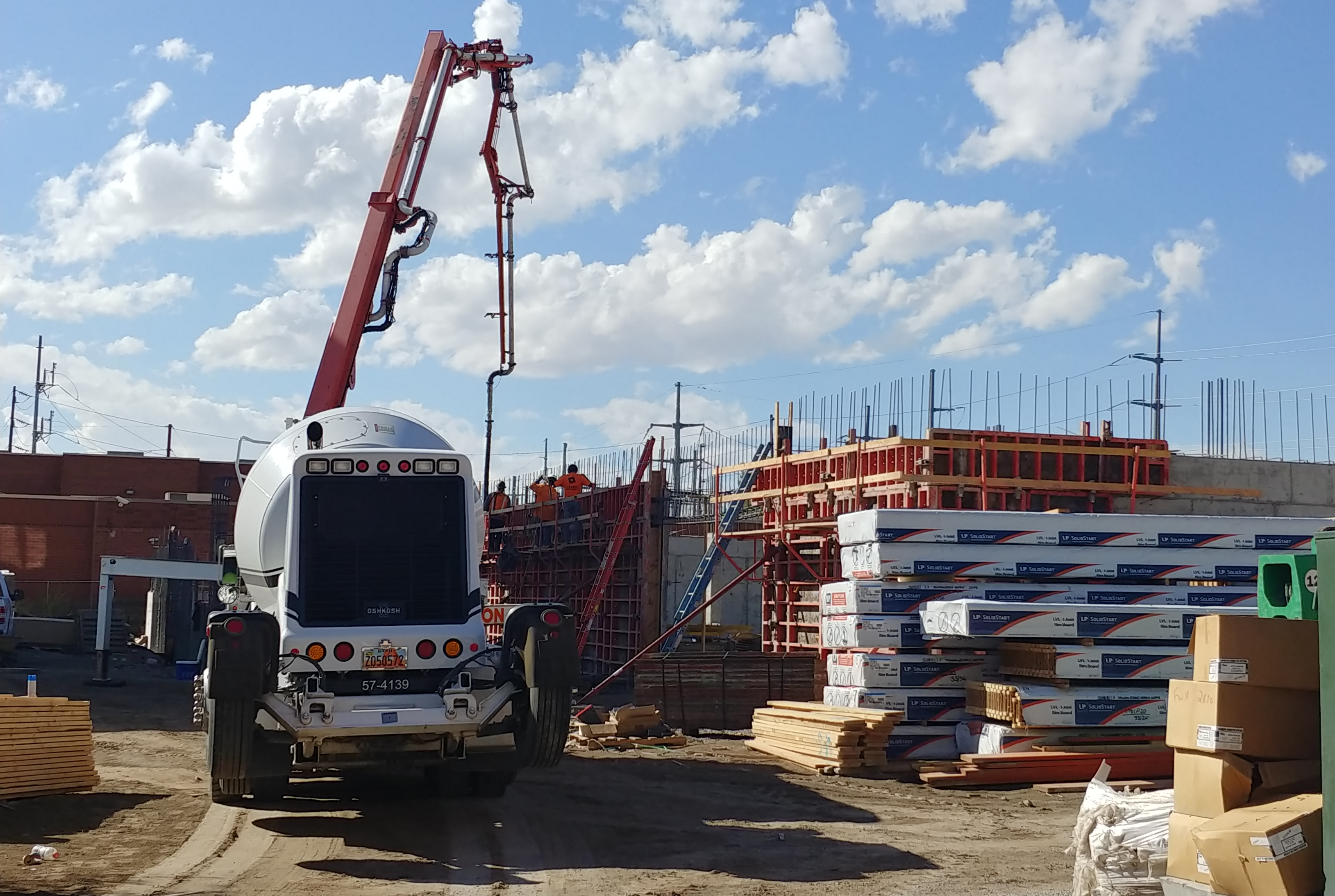 Axiom Constructors LLC image 2