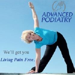 Advanced Podiatry - Cortland image 2