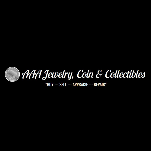 AAA Jewelry, Coin & Collectibles