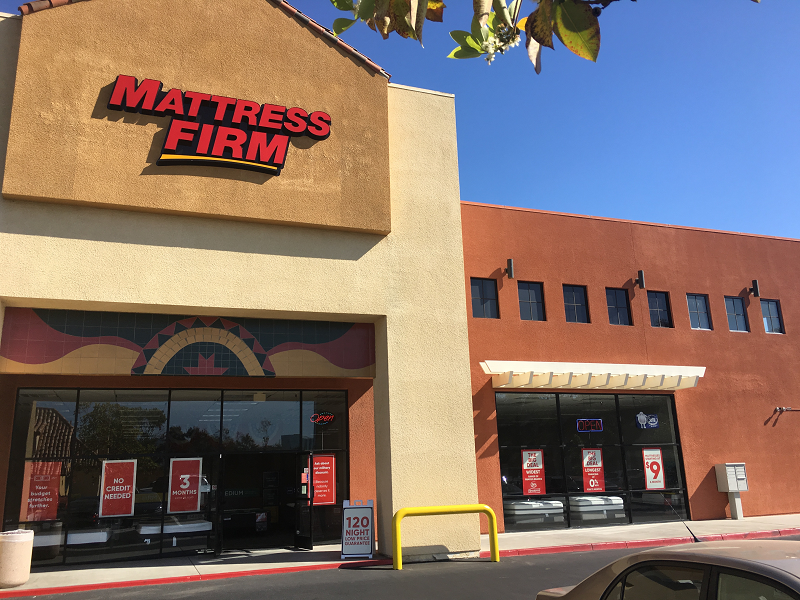 Mattress Firm Mission Valley - Closed image 8