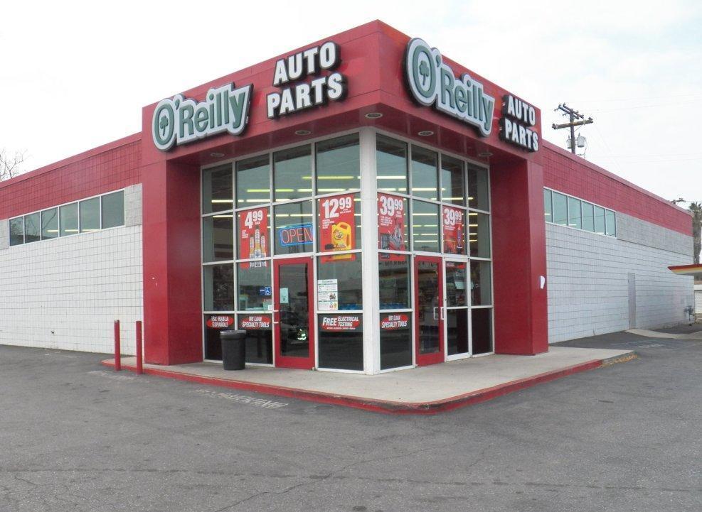 Oreilys auto parts coupons