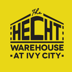 The Hecht Warehouse at Ivy City