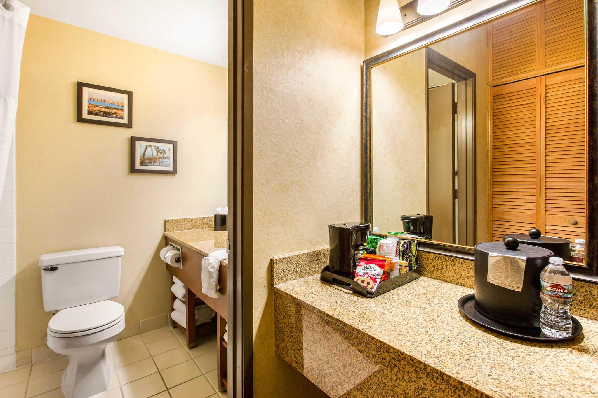 Comfort Inn Escondido San Diego North County image 14