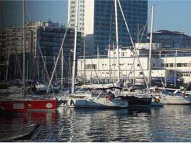 Centro de negocios de Vigo