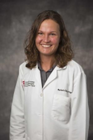 Barbara Daum, CNP - UH Cleveland Medical Center image 0