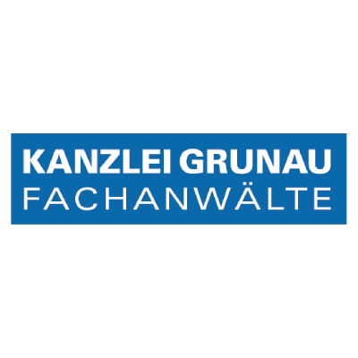 Logo von Kanzlei Grunau