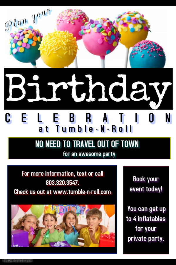 Tumble-N-Roll image 22