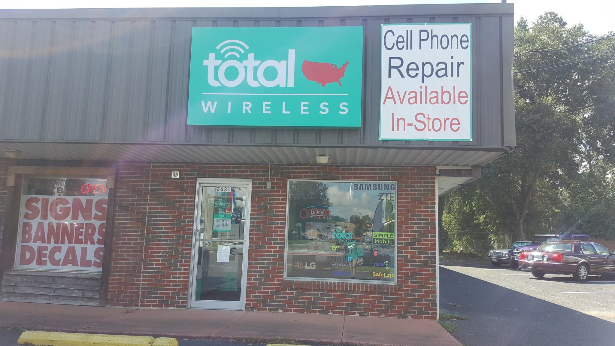 Total Wireless image 0