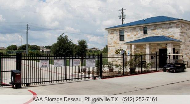 AAA Storage Dessau 13601 Dessau Road Pflugerville, TX  Warehouses Merchandise U0026 Self Storage   MapQuest