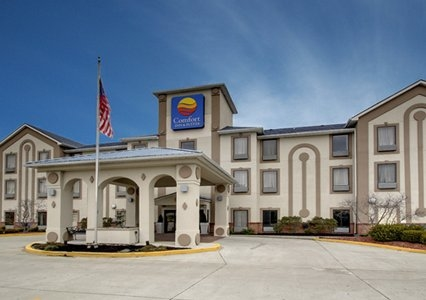 Comfort Inn Amp Suites In La Grange Ky 40031 Citysearch