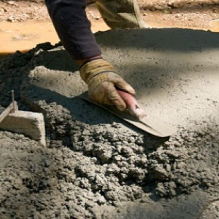 Graber & Graber Concrete Contractors image 0