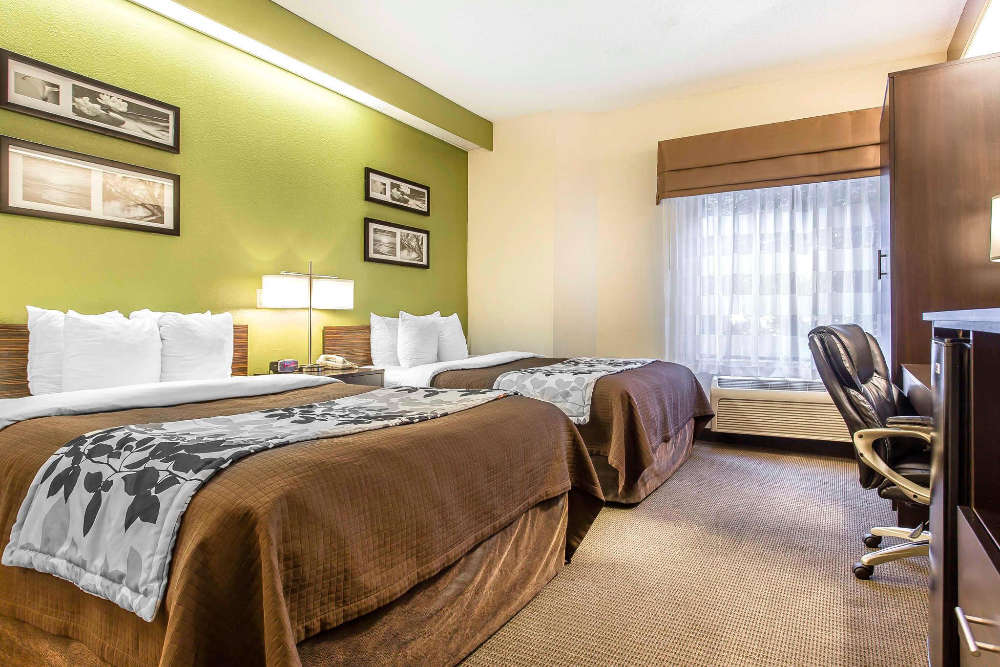 Sleep Inn & Suites image 18