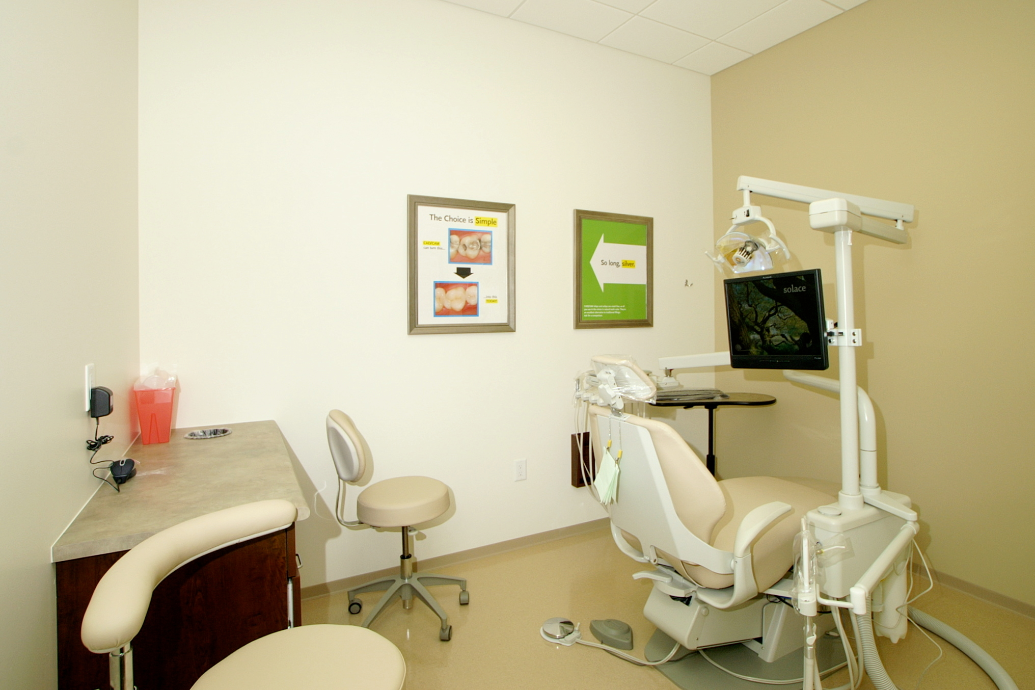 Crestline Dental Group and Orthodontics