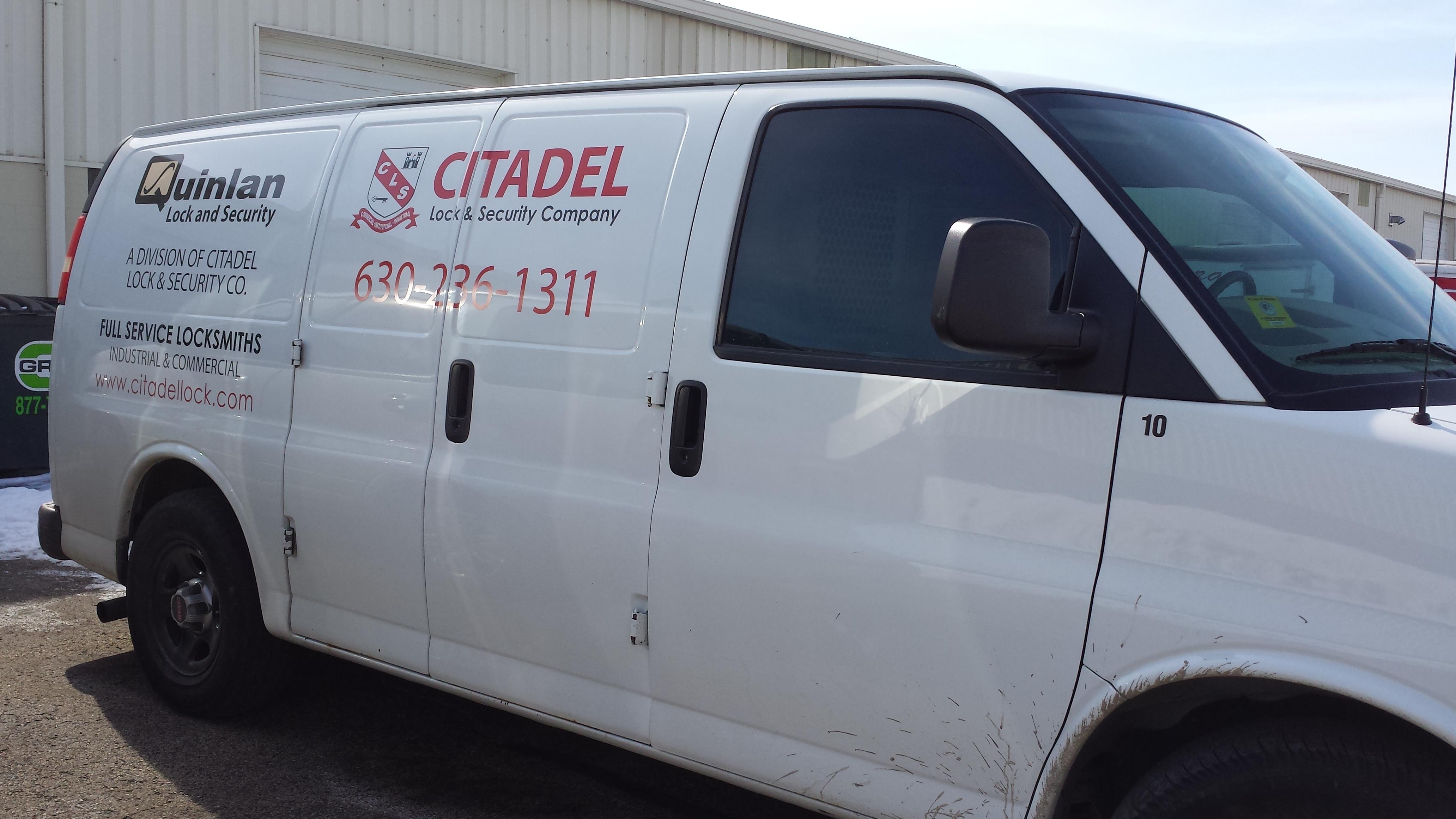 Citadel Lock & Security Company image 4