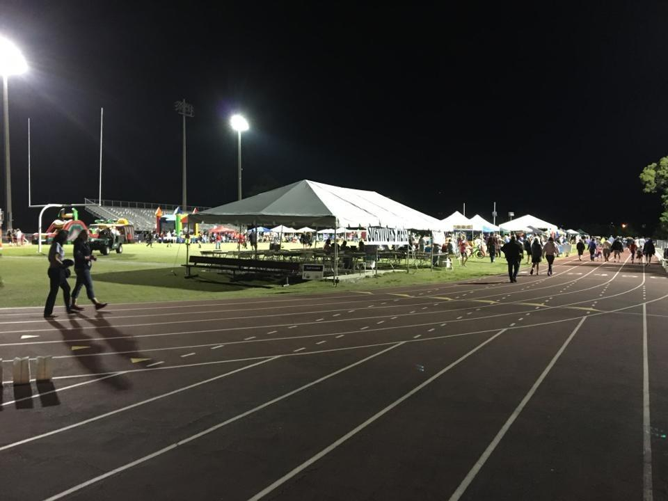 Tents and Events FL image 6