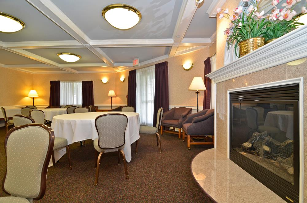 Best Western Plus Executive Court Inn & Conference Center image 22