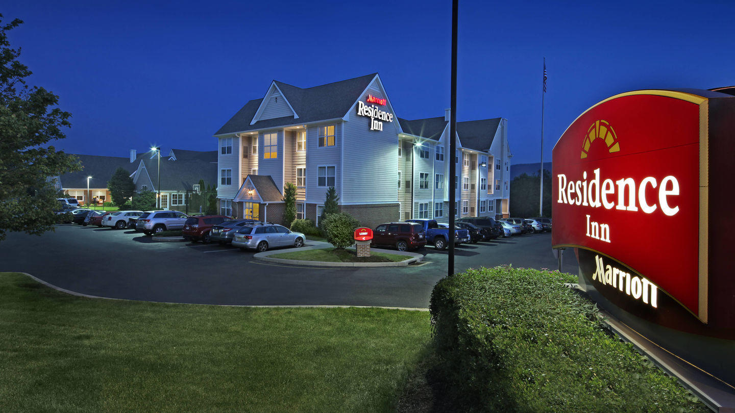 Residence Inn by Marriott Southington in Southington, CT, photo #2