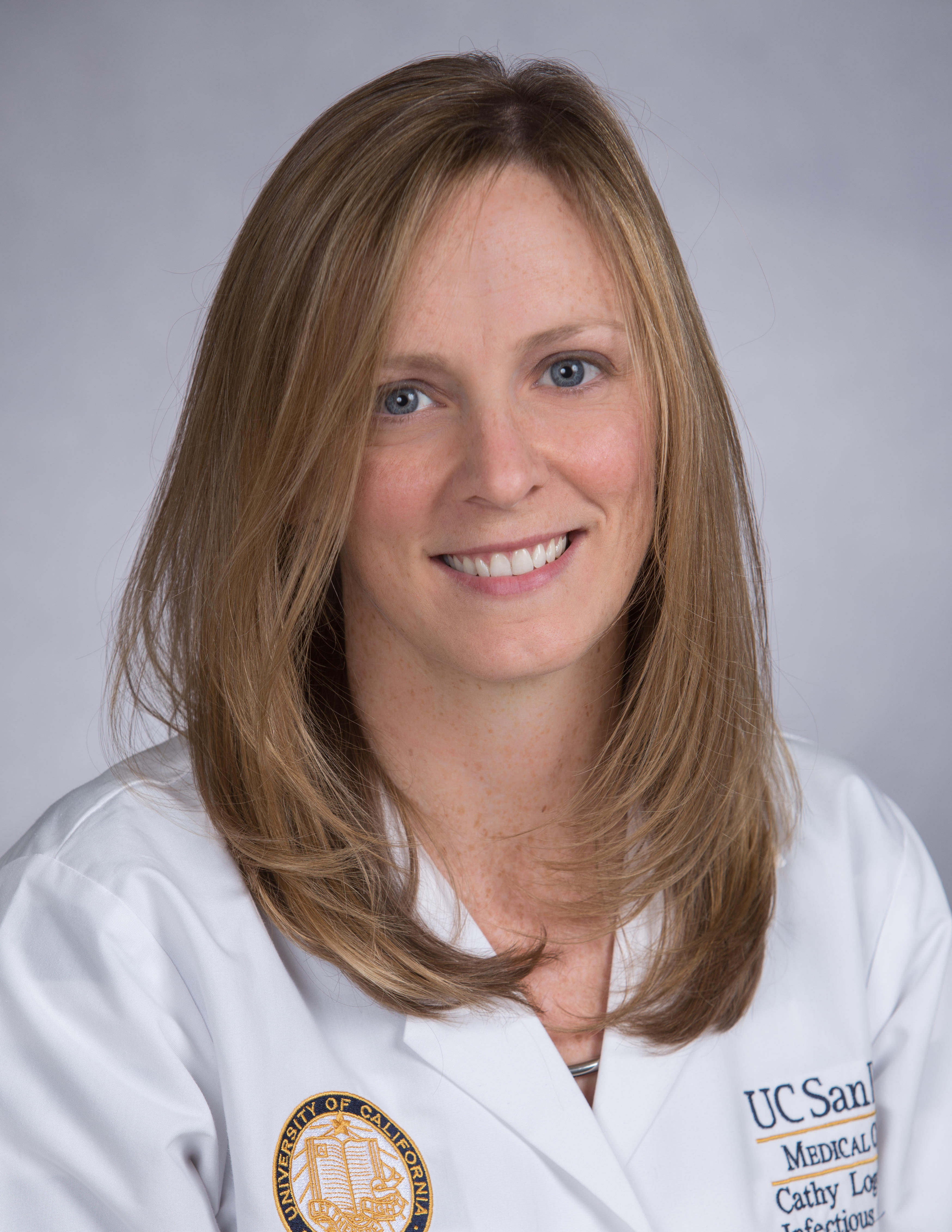 Image For Dr. Cathy  Logan MD