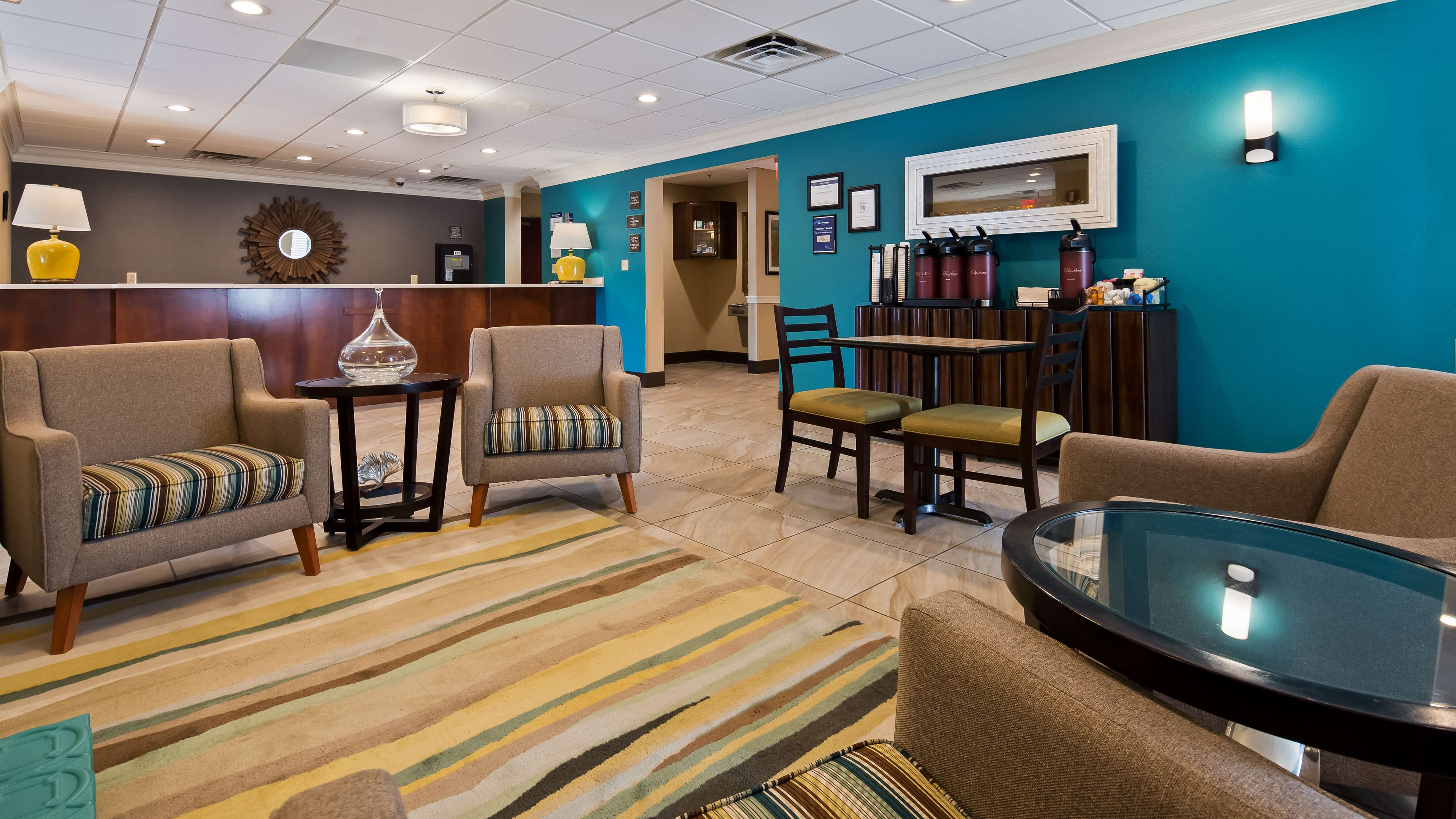 Best Western Eagles Inn image 4