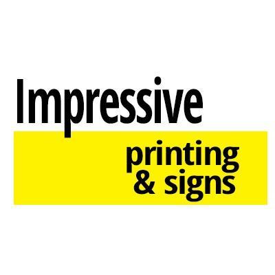 Impressive Printing & Signs - Harvey, LA - Copying & Printing Services