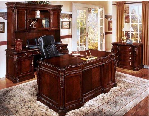 Office Furniture Interiors image 8