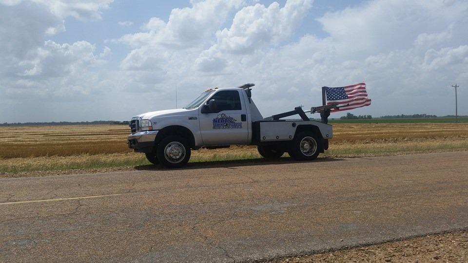 NEATS Towing & Repair LLC image 1