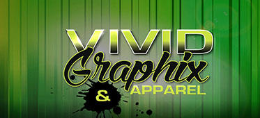 Vivid Graphix & Apparel image 10