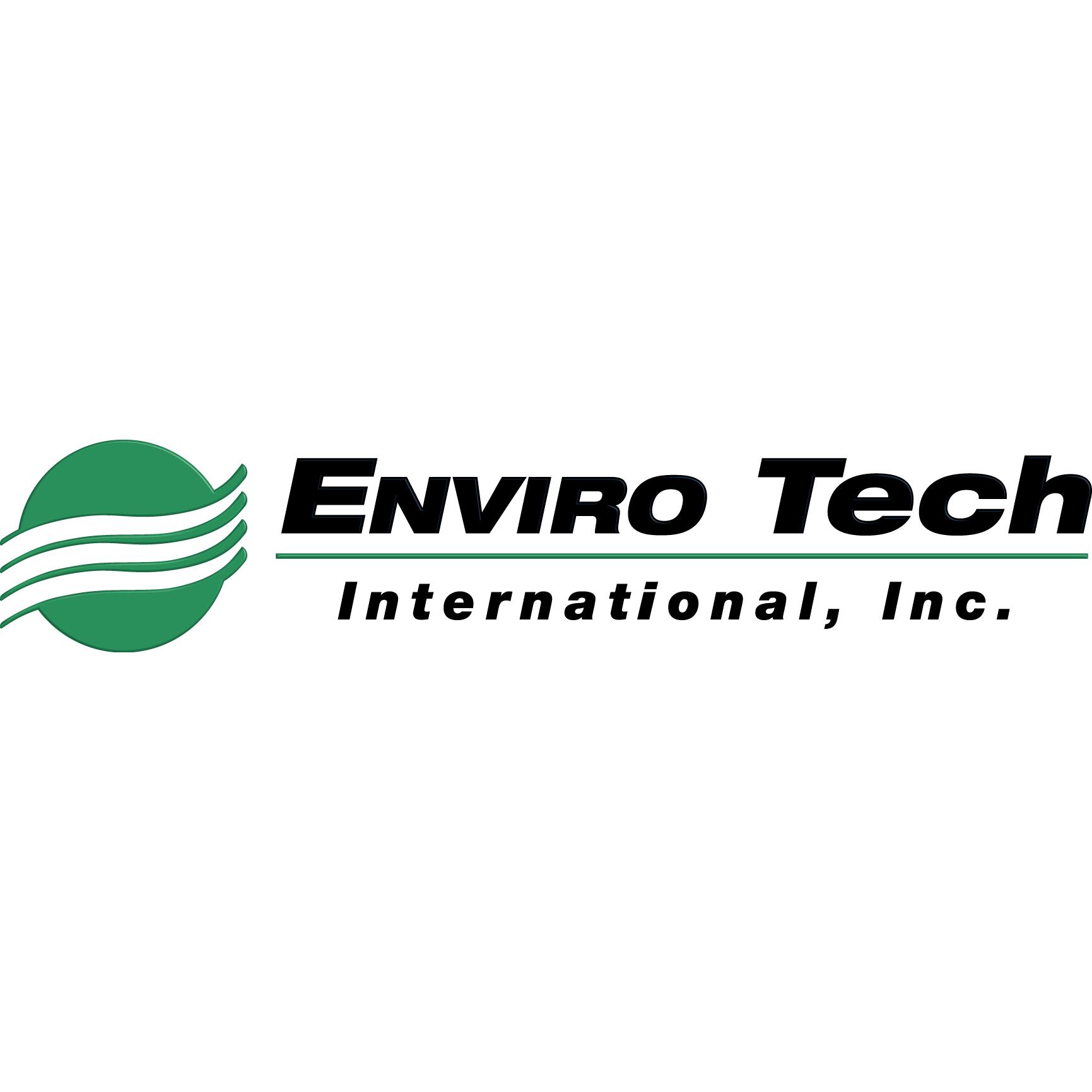 Enviro Tech International, Inc.