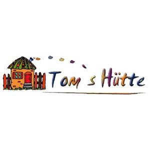Logo von TOM's Hütte