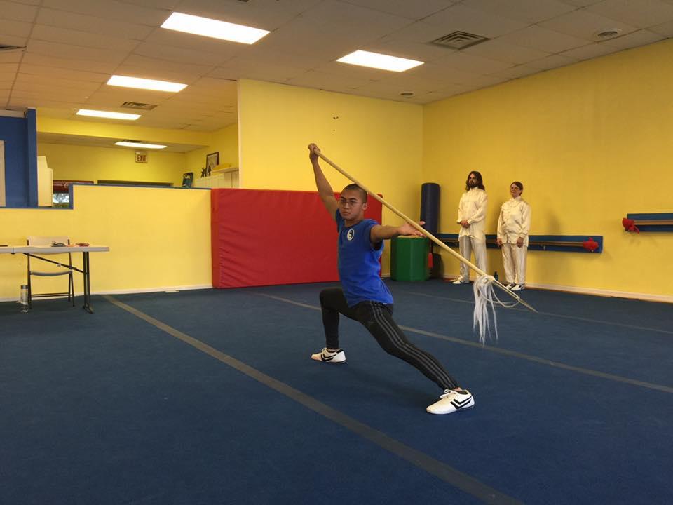Oriental Martial Arts Center (OMAC) image 14