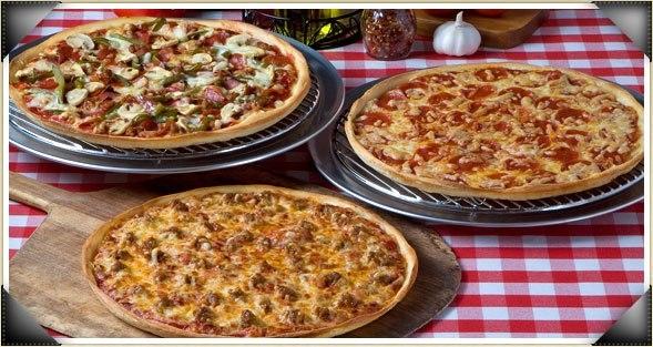 Aurelio's Pizza image 1