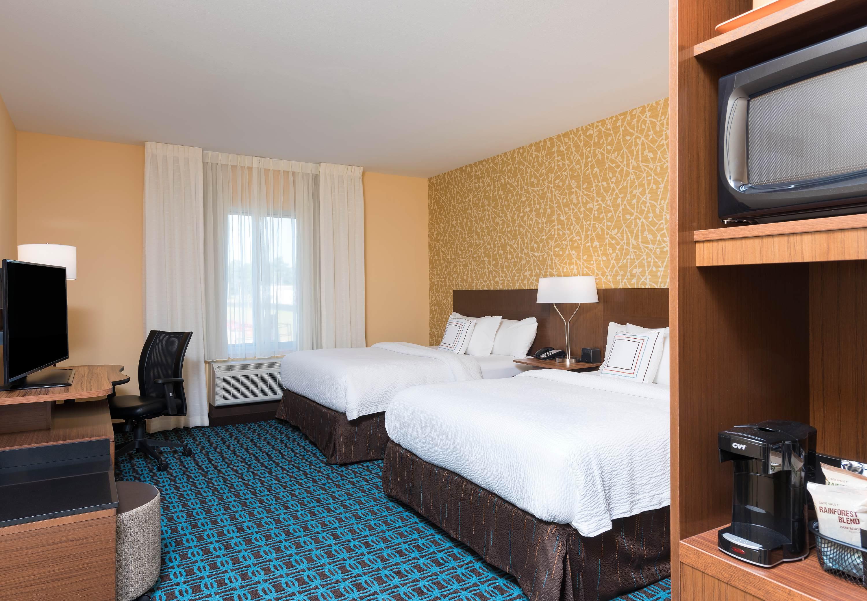 Fairfield Inn & Suites by Marriott West Monroe image 3
