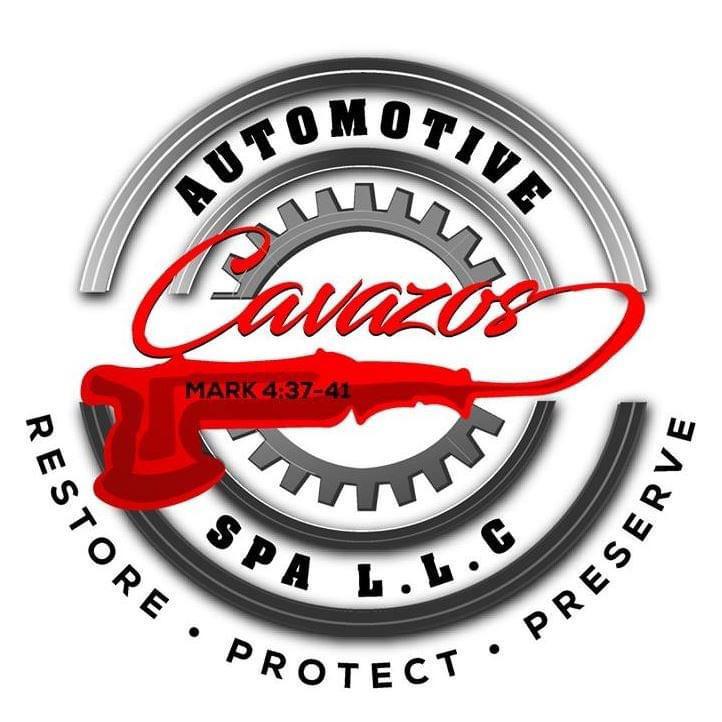 Cavazos Auto Spa Logo