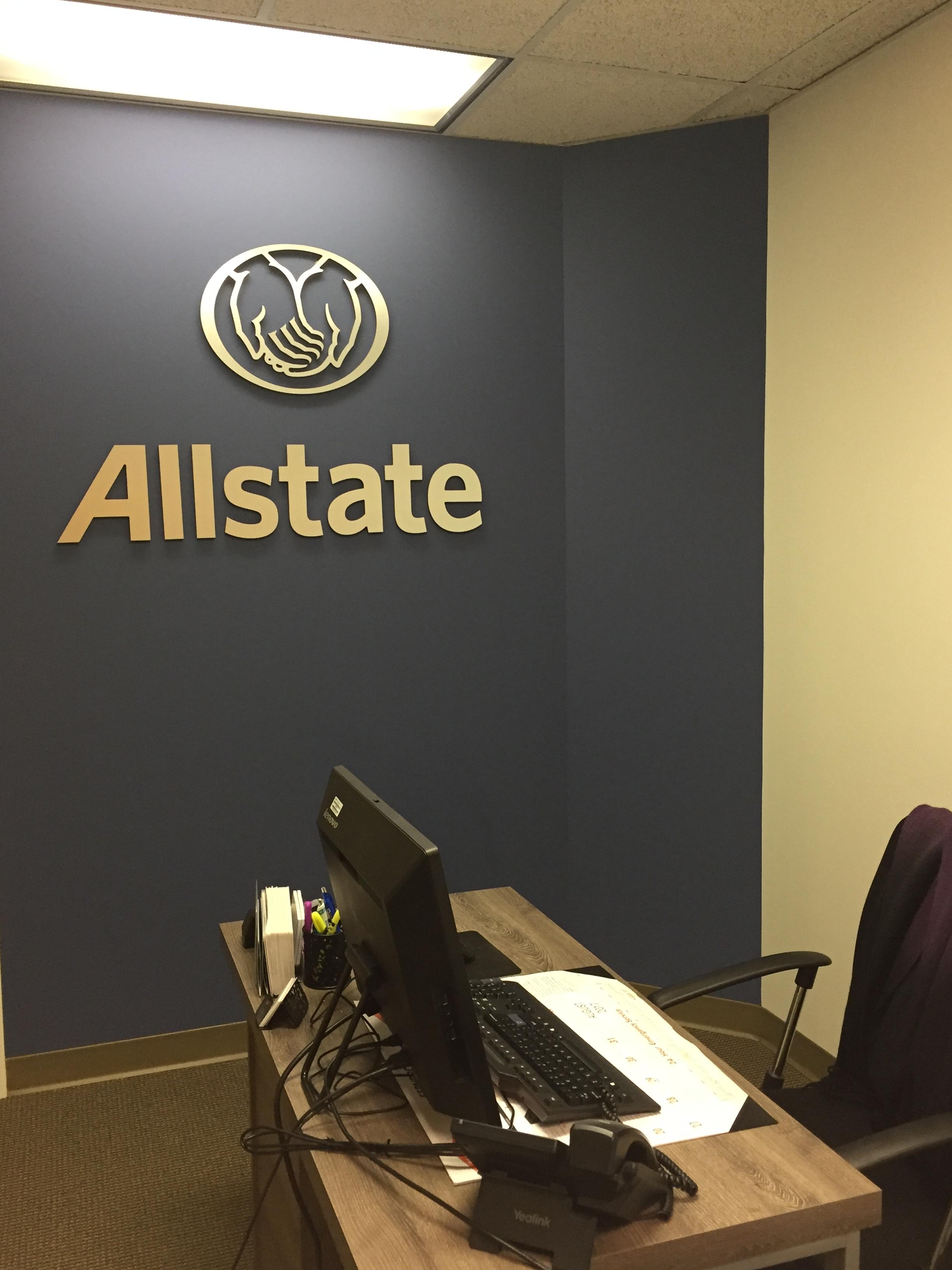 Mingnon Pender: Allstate Insurance image 1