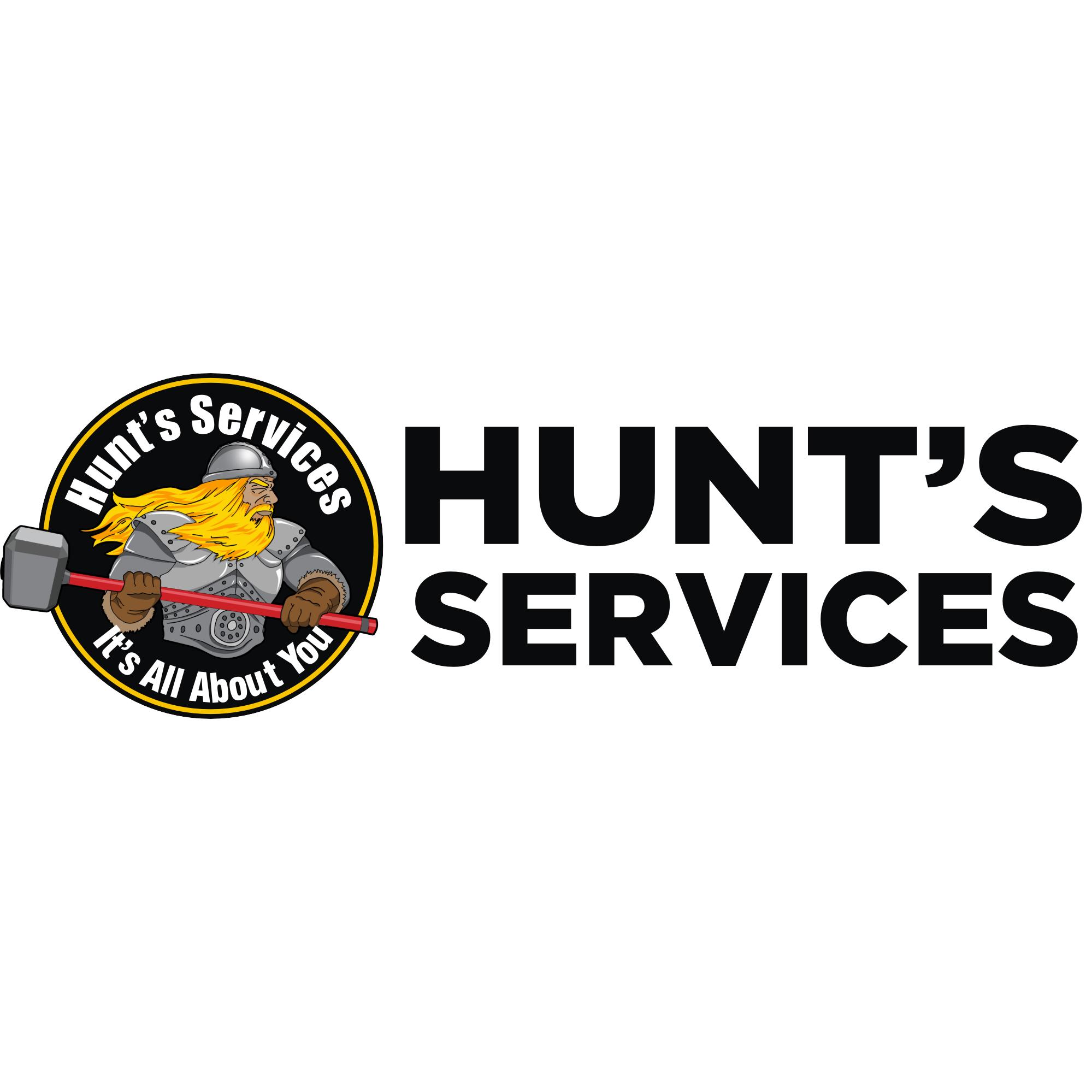 Hunts Services