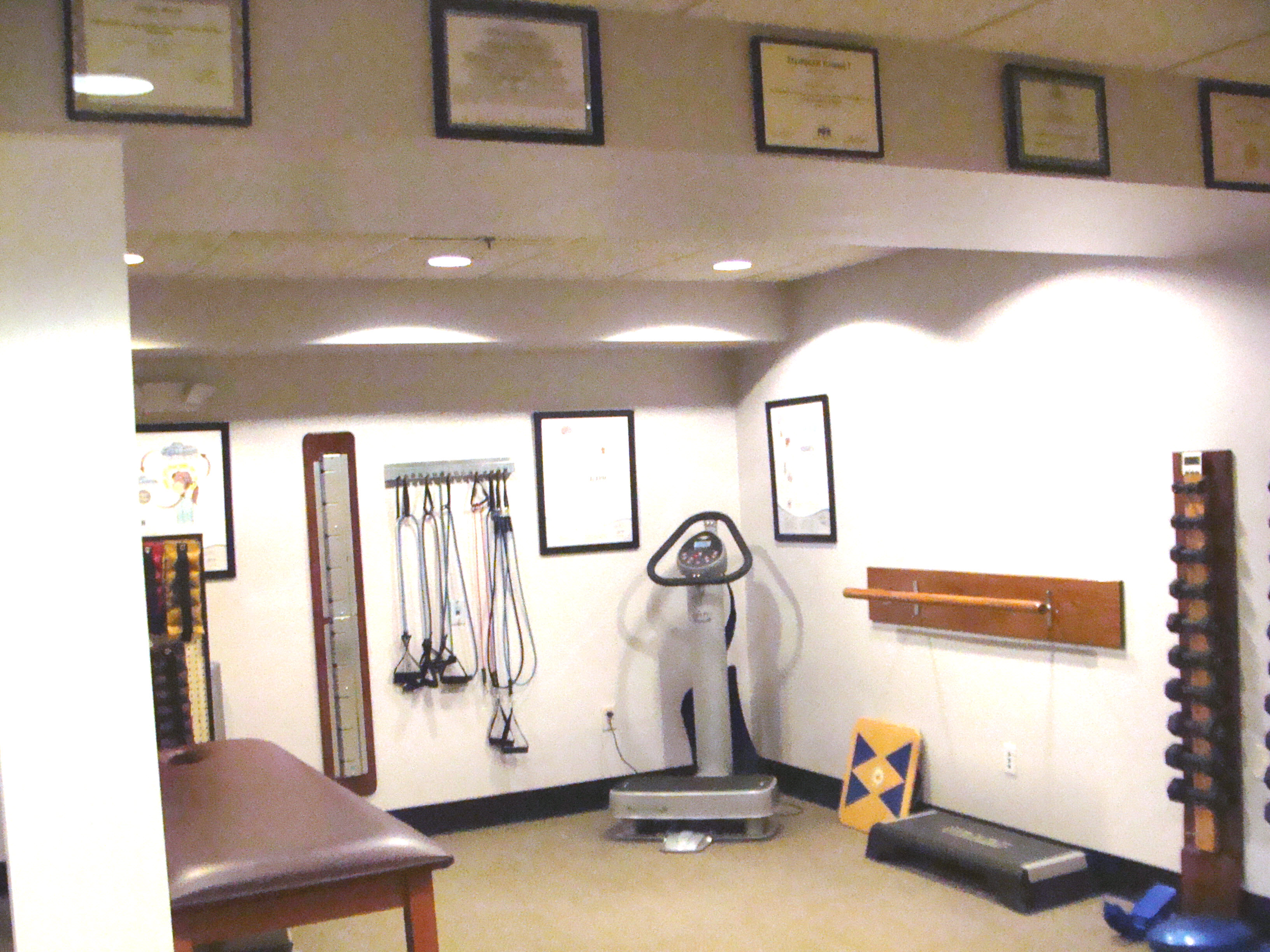 Premier Physical Therapy image 3