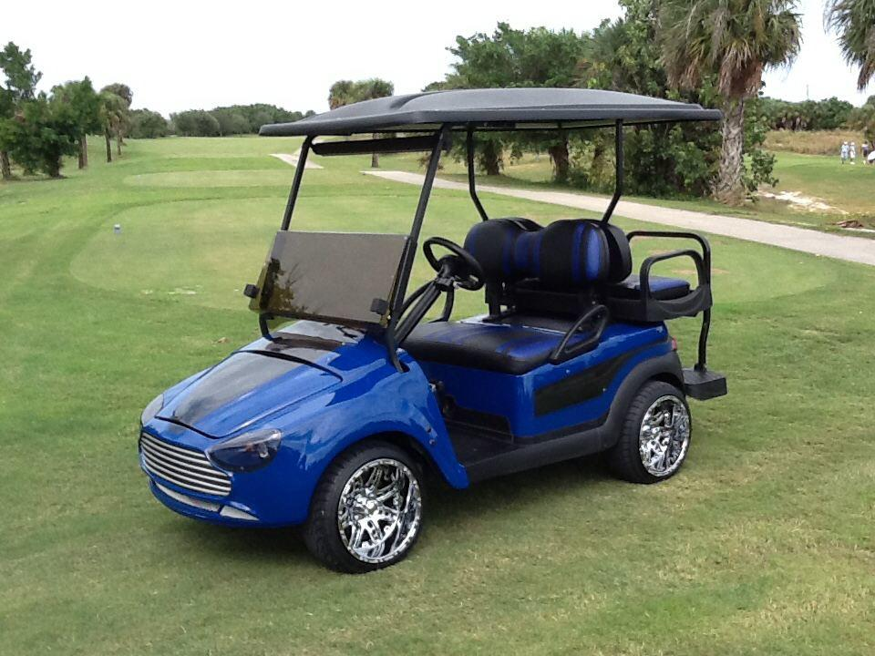 Wildar Golf Carts and Trailers image 13