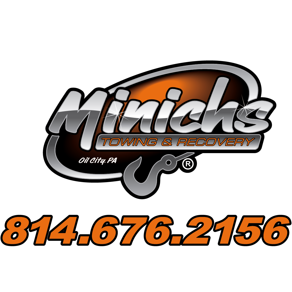 Minichs Towing & Recovery