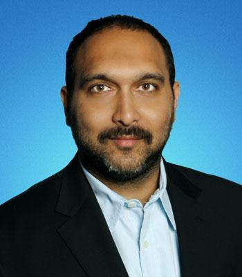 Allstate Insurance Agent: Akmal MeerSyed