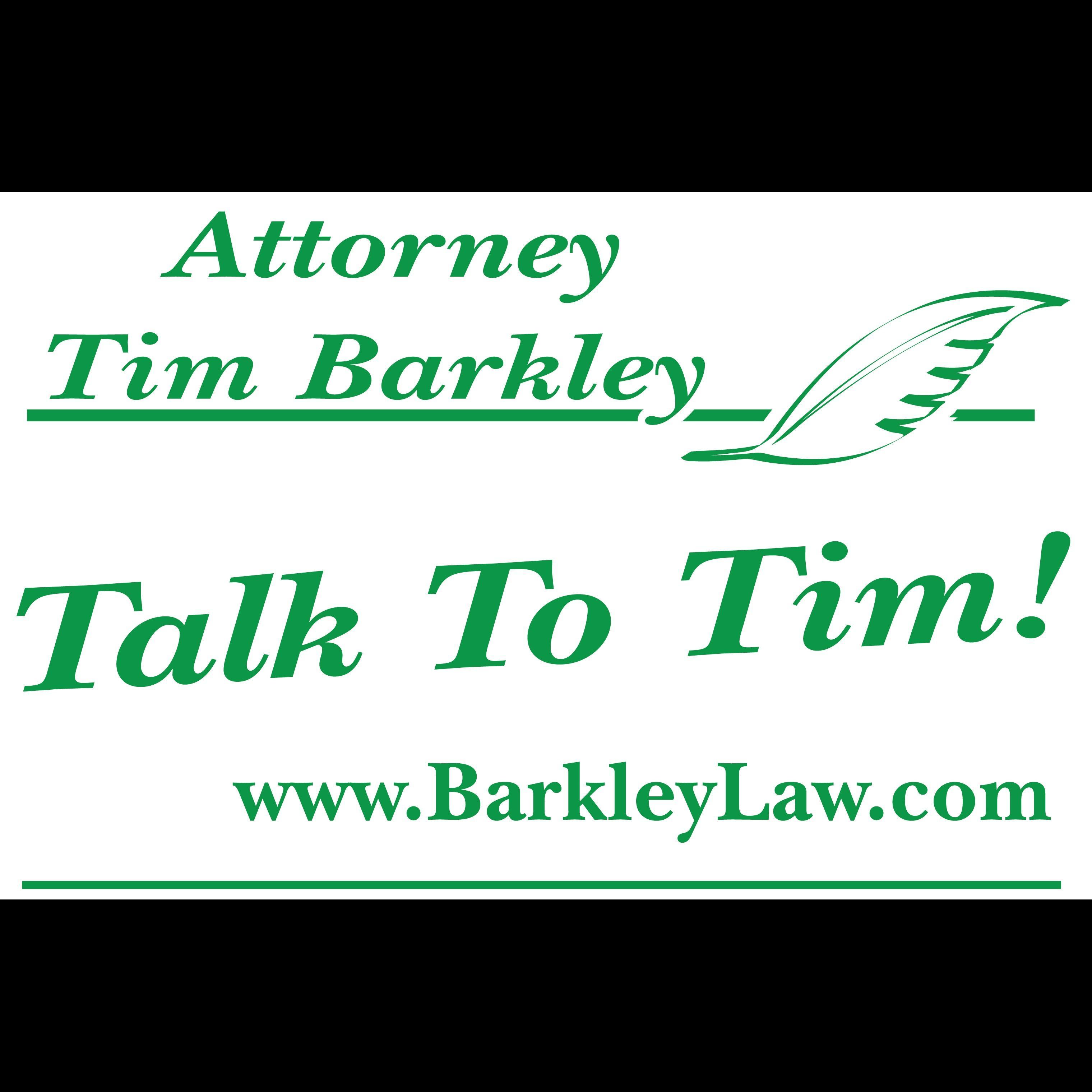 Tim Barkley Law Office