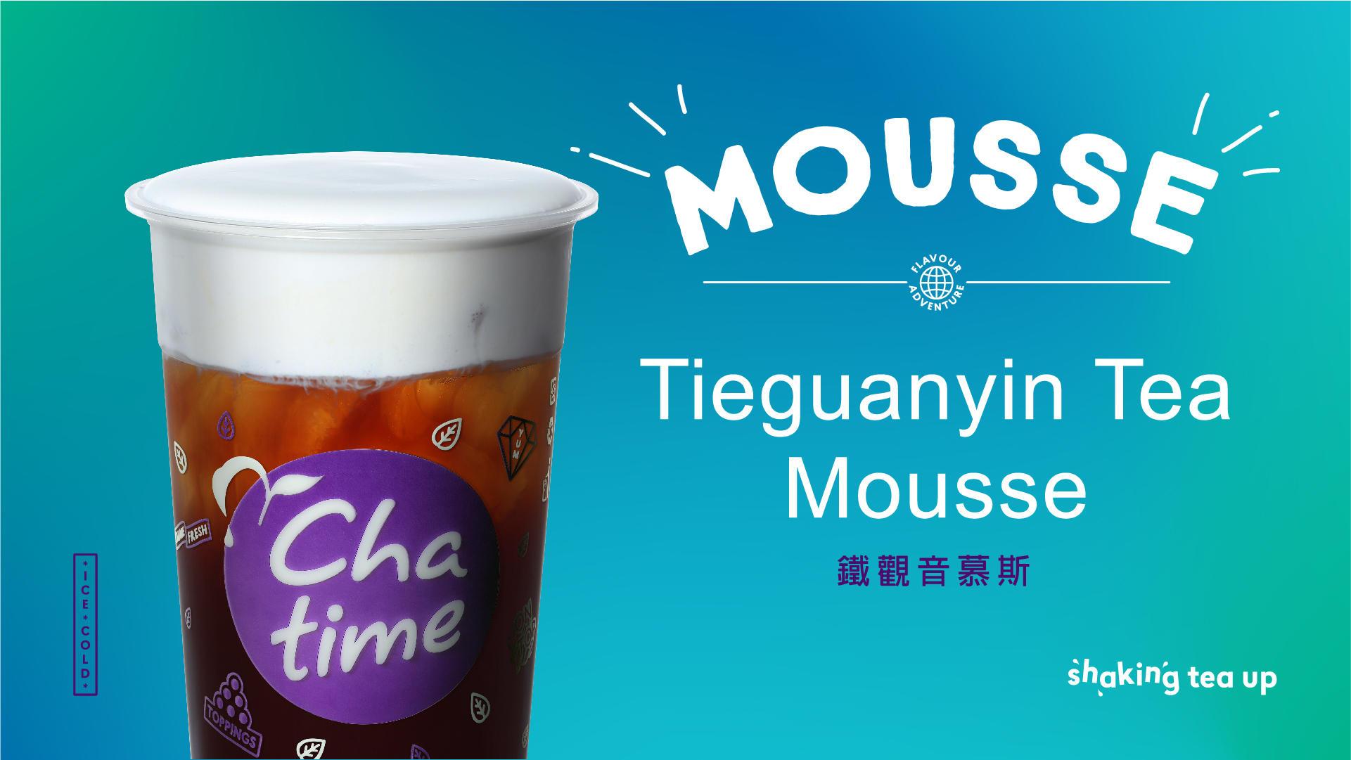 Chatime Bubble Tea & Slurping Noodles image 54