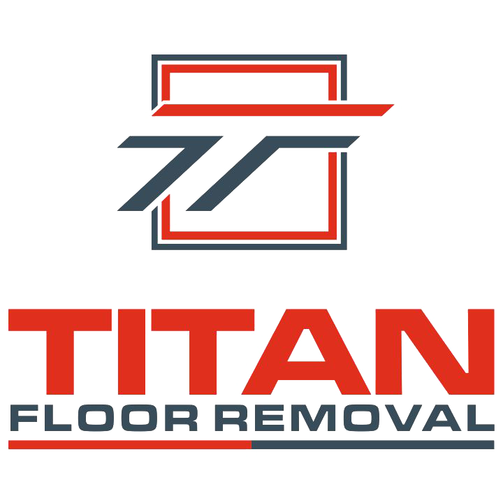 Titan Floor Removal