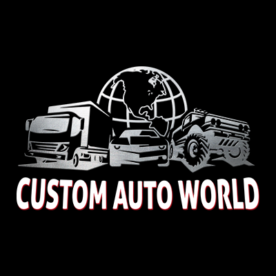 Custom Auto World