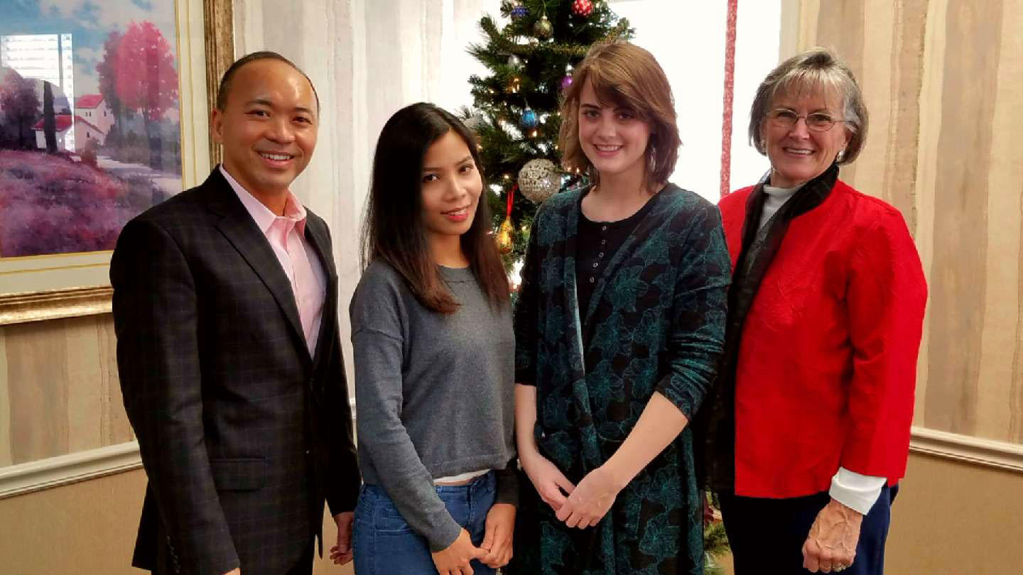 Family Podiatry of Maryland - Dang H Vu, DPM image 0