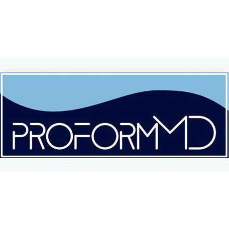 ProForm MD: Daniel Marin, MD