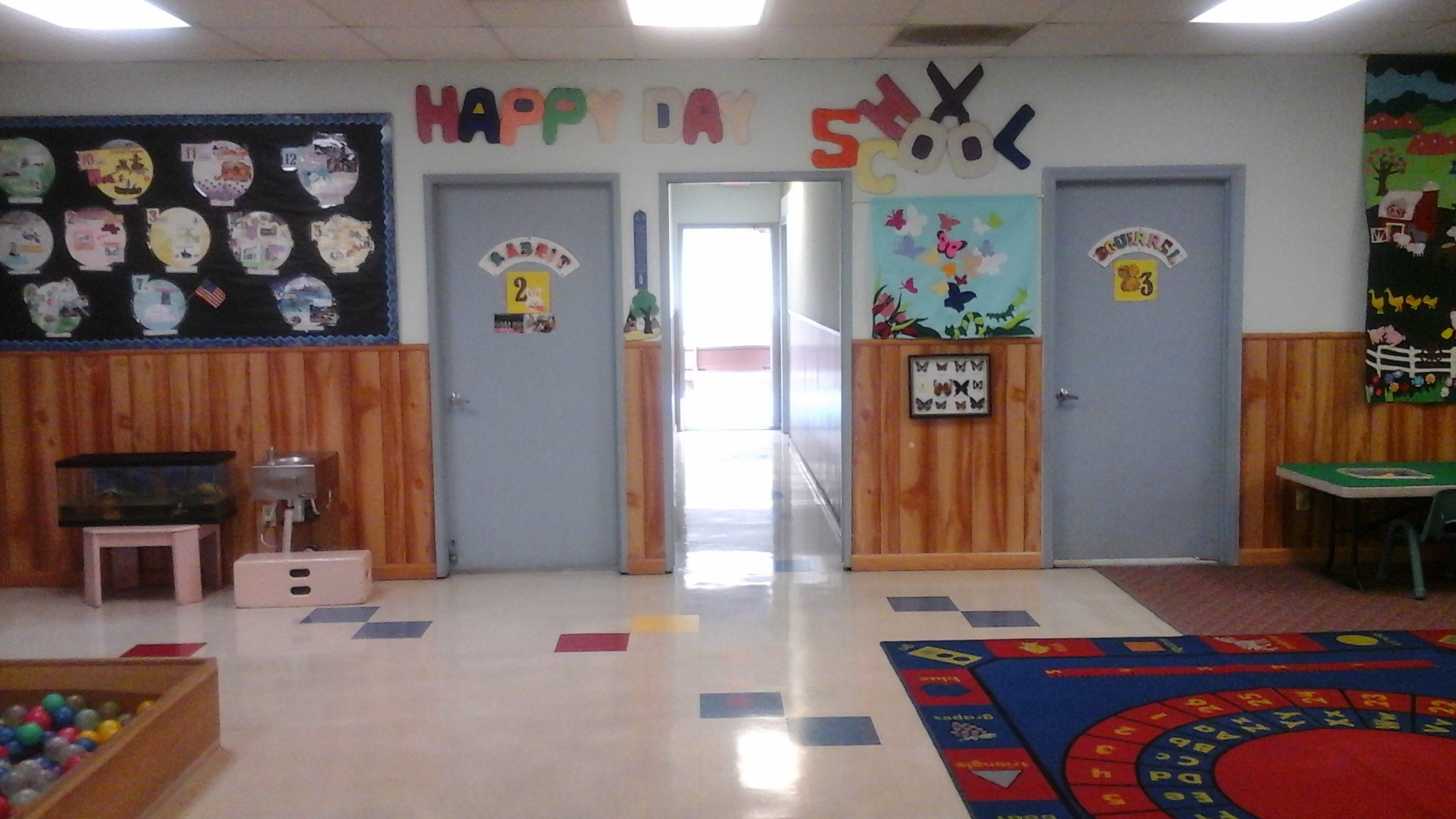 Happy Day Education Center