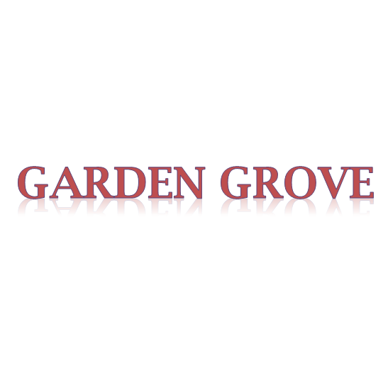 Garden Grove Apartment Homes