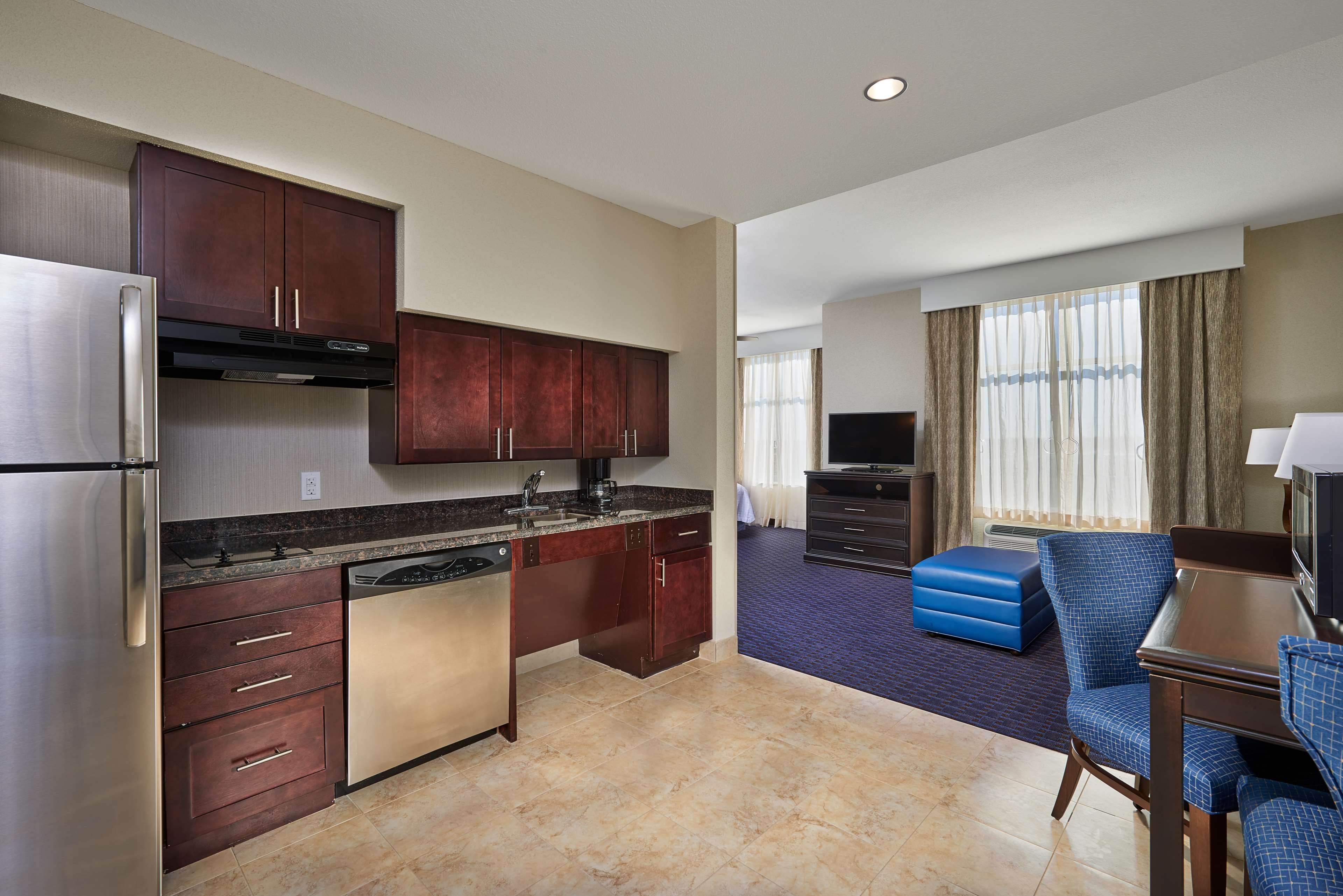 Homewood Suites by Hilton Odessa image 11