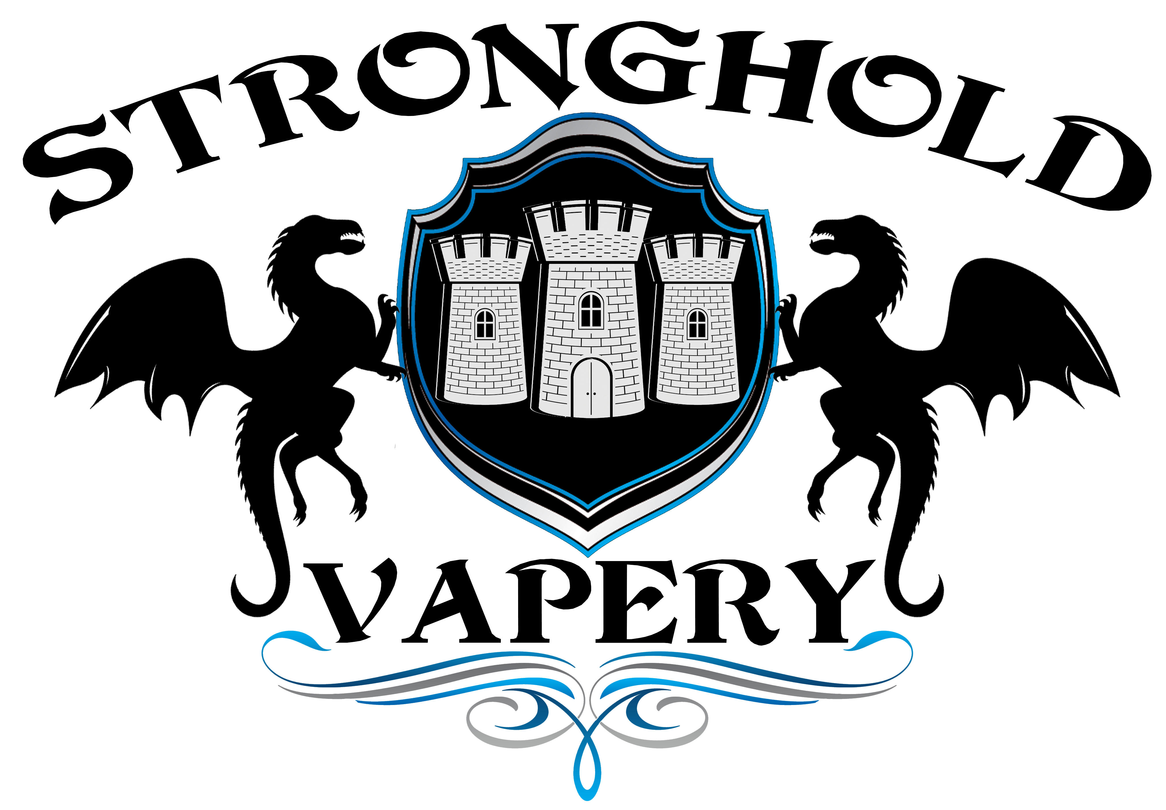 Stronghold Vapery image 0