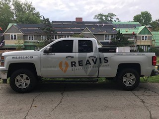 Reavis Electrical Services image 1